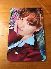 BTS Bangtan Boys You Never Walk Alone Spring Day Jungkook PhotoCard K-POP(2)