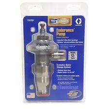 Graco Pro 210ES, 390, 395, 490 & 495 17C721 Quick Change Endurance Pump