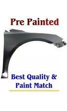 PRE PAINTED Passenger RH Fender for 2010-2013 Buick LaCrosse With FREE Touchup