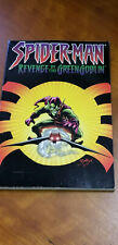 SPIDER-MAN REVENGE OF THE GREEN GOBLIN- NEW MARVEL TPB