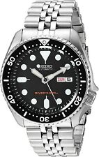 seiko diver AUTOMATIC Nuovo! Brand New Seiko New- Mod. SKX007 Bracciale acciaio