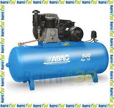 Compressore Pro B7900 500 Ft10 10 HP 500 litri bassa Velocità–abac–4116023545
