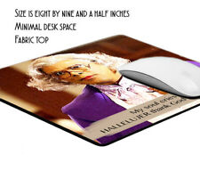 Madea My Soul Cries Out Hallelujer Quote Design Mouse Pad & Coaster