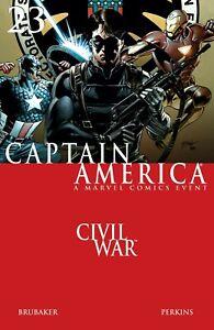 CAPTAIN AMERICA  #23 (Vol. 5) - Back Issue