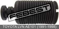 Front Shock Absorber Boot For Toyota Lvn Ae101 (1991-1998)