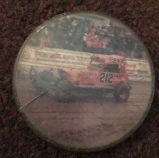 212 Frankie Wainman Brisca F1 Formula 1 Stock Car Plastic Badge