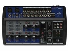 Wharfedale Pro Connect 1002 FX high quality micro-mixer Studio Stage Band 1000