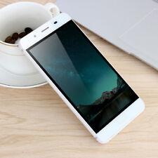 "5"" Pulgadas Lte Smartphone Quad-Core Dual SIM teléfono móvil GPS Android 5.1 2G"