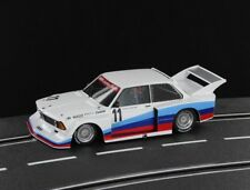 Racer Sideways BMW 320 Gr.5 BMW Jr. Team DRM 1977, No.11,  1:32 slot car SW58B