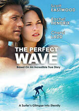 NEW The Perfect Wave (DVD, 2015) With Slipcover Scott Eastwood Cheryl Ladd