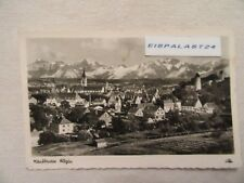 Ak Kaufbeuren Allgäu, gelaufen 14.9.1953