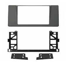 Radio Frame Double Din BMW s.5 (e39) 97 > 03 Article number: 03568