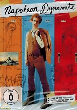 DVD NEU/OVP - Napoleon Dynamite - Jon Heder, Jon Gries & Tina Majorino