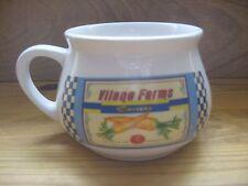 Picola Big Bell Peppers Soup Mug