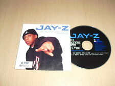 Jay-Z Feat. Beyonce Knowles* – '03 Bonnie And Clyde CD Single cardboard sleeve