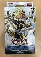 Yu-Gi-Oh TCG Structure Deck CYBERSE LINK New English 1st Edition