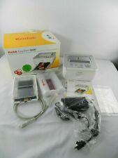 Kodak EasyShare G600 Printer Dock Bundle w/ New Color Cartridge Photo Paper Kit