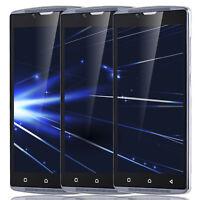 "XGODY Unlocked 3G Android Mobile Phone 5.0"" 5.MP Dual Sim Free 4 Core Smartphone"