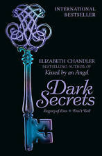 Dark Secrets: Legacy of Lies and Don't Tell by Elizabeth Chandler New Book