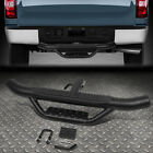 """FOR 2"""" RECEIVER REAR BUMPER TRAILER TOWING HITCH STEP BAR GUARD 36""""WIDE X 4""""OD"""