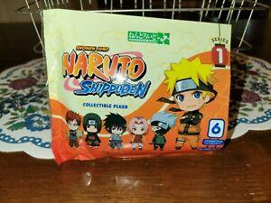 Naruto Shippuden Collectible Plush Series 1 Gaara