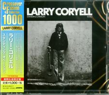 LARRY CORYELL-STANDING OVATION-JAPAN CD Ltd/Ed B63