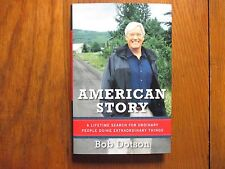 BOB  DOTSON  Signed  Book (