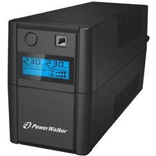 Bluewalker USV Powerwalker VI 650SE LCD/IEC