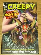 CREEPY #20 DARK HORSE COMICS APRIL 2015 NM (9.4)