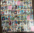 1977 Topps Football Cards 52