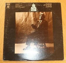 Willie Dixon I Am The Blues LP