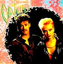 "12"" - Gazuzu - Chant For You  (EURO DISCO HOLLAND PRESS.1988) NEW - LISTEN"