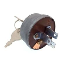 Starter Ignition Switch Snapper Rear Engine Series 6-11 Rider 1988 & Up 7018816