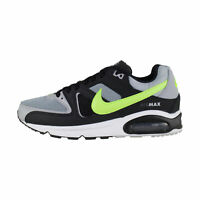 Nike Air Max Command schwarz/grau 629993-047
