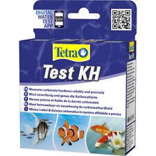 Tetra Test Kh Prueba Kit de agua del acuario