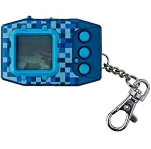 Digimon Pendulum Deep Savers Z  Game Digital Monster Blue Bandai