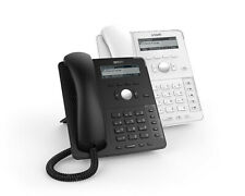 Snom D715 VoIP Phone, Black, New, Boxed, Free UK Postage Buy It Now!