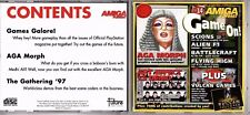 Amiga Format #14 - AFCD14 - CD-ROM - June 1997 - AF98/6/97 - Untested/As-Is