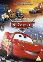 Cars DVD New & Sealed