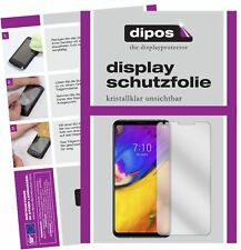 6x LG V35 ThinQ Screen Protector Protection Crystal Clear dipos