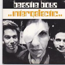 Beastie Boys-Intergalactic cd single