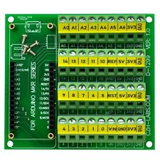 CZH-LABS Screw Terminal Block Breakout Module Board for Arduino MKR.