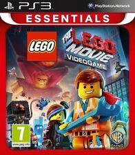 Lego Movie * Lego la Grande Aventure * essentials - PS3 neuf sous blister VF
