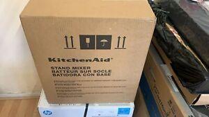 KitchenAid 5KSM7580XBCA Standalone Mixer, 6.9L - Candy Apple