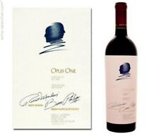 2014 Opus One  750ml  ***1 Bottle ***  Rothschild/Mondavi creation