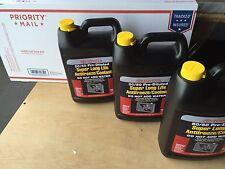 3 Gallon Pack GENUINE TOYOTA Engine Coolant Antifreeze Fluid Pink 50/50 Premixed