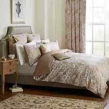 Dorma Ottoman Jacquard Taupe Duvet Cover ( Pillowcase sold separately)