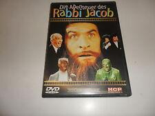DVD  Abenteuer des Rabbi Jacob