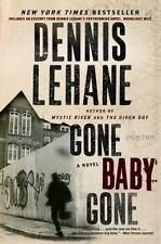 Gone, Baby, Gone (Paperback or Softback)