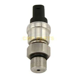 High Pressure Sensor 50MPa LC52S00012P1 8607307 Kobelco excavator SK200-6E 200-8